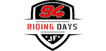 94 Riding Days